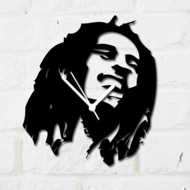 Klok Bob Marley
