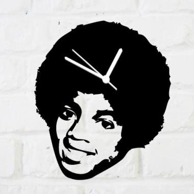 Klok Michael Jackson