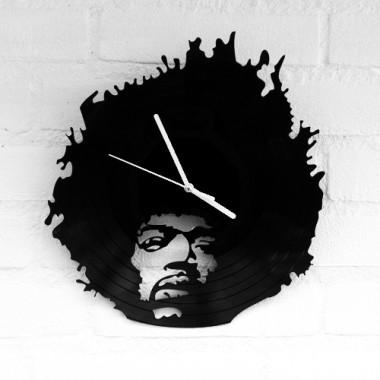 Klok Jimi Hendrix