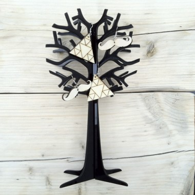 Sieradenboomje Kunstof