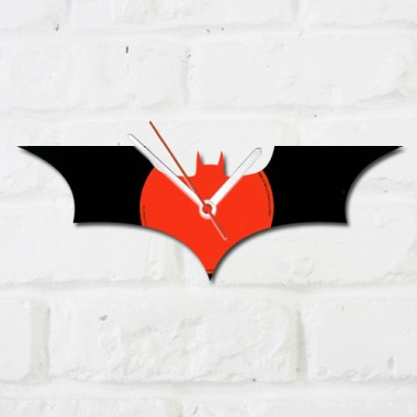Klok Batman ||